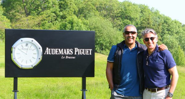 The Sebastian Coe Charitable Foundation Golf Day Sponsored By Audemars Piguet